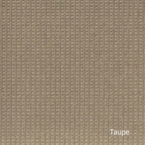 Foundation Indoor - Outdoor Area Rugs - Taupe Swatch