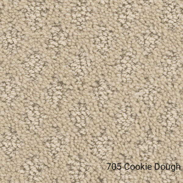 Harbour Town- Indoor Area Rug Collections - 705 Cookie Dough