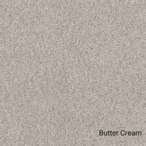 Quiet Sanctuary Shag Area Rug Collection - Butter Cream