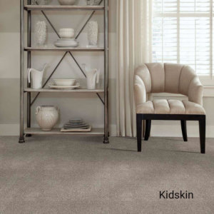 Quiet Sanctuary Shag Area Rug Collection - Kidskin Room