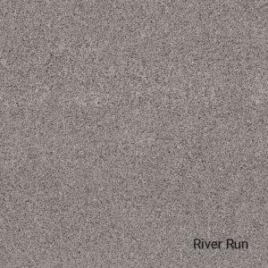 Quiet Sanctuary Shag Area Rug Collection - River Run