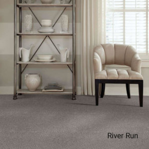 Quiet Sanctuary Shag Area Rug Collection - River Run Room