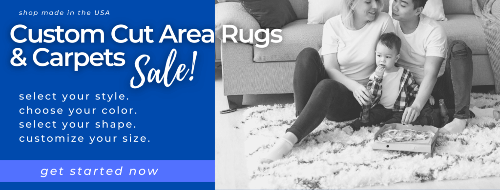 Koeckritz Rugs Custom cut to fit area rugs and carpets sale