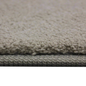 Opulent Ultra Soft Area Rug Collection   Binding