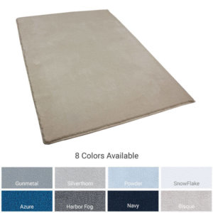Opulent Ultra Soft Area Rug Collection | 8 Colors Available