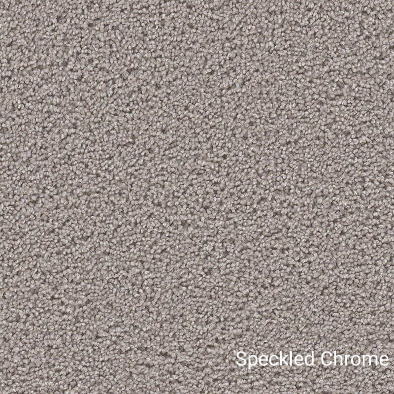 Speckled Chrome