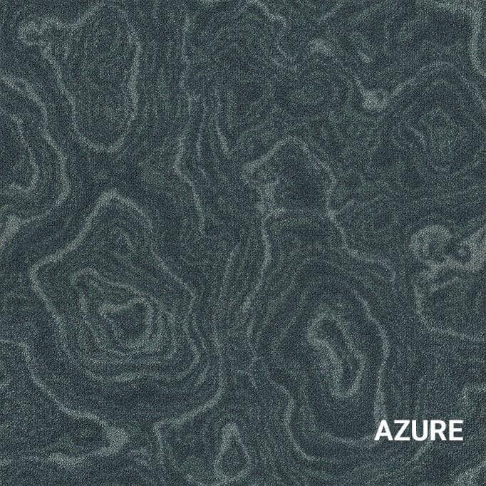 Azure Milliken Nature's Gem