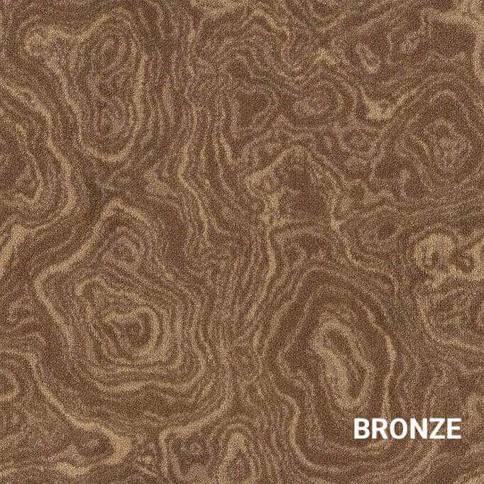 Bronze Milliken Nature's Gem