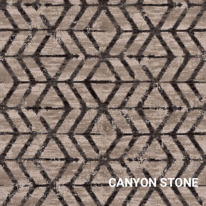 Canyon Stone Milliken Traveler's Path