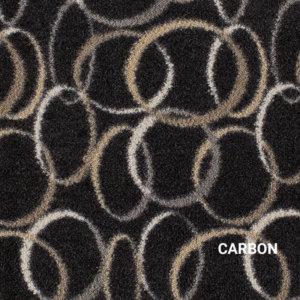 Carbon Milliken Pendant Area Rug