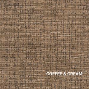 Coffee & Cream Milliken Classic Counterpart Color Swatch