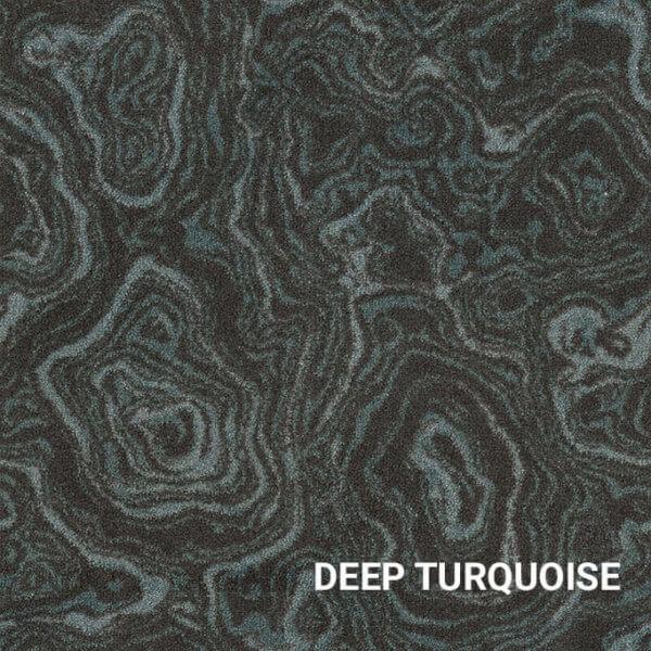 Deep Turquoise Milliken Nature's Gem
