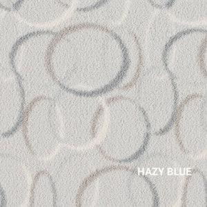 Hazy Blue Milliken Pendant Area Rug