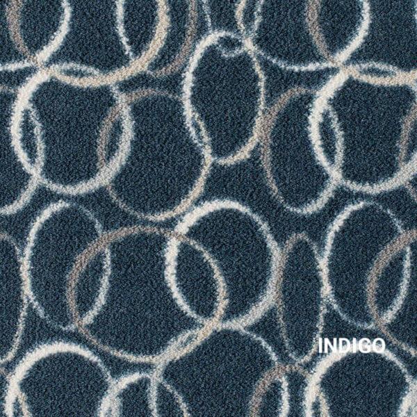 Indigo Milliken Pendant Area Rug