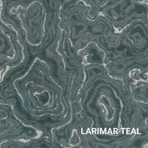 Larimar Teal Milliken Nature's Gem
