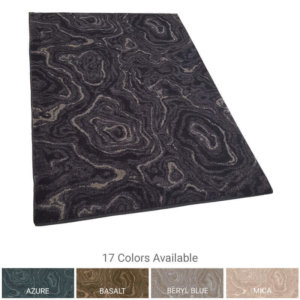 Milliken Nature's Gem Indoor Area Rug Collection