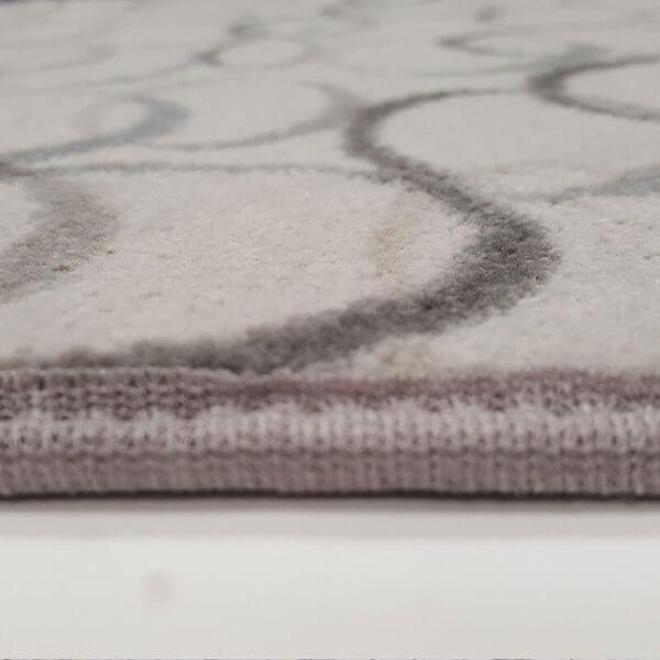 Milliken Pendant Area Rug Collection - Binding