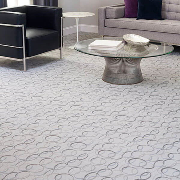Milliken Pendant Area Rug Collection - Show Room