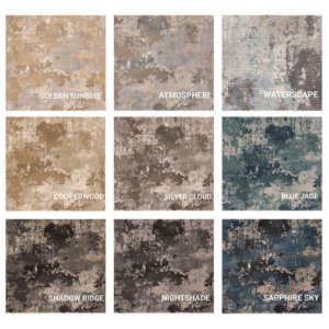Milliken Sky Canvas Indoor Area Rug Collection