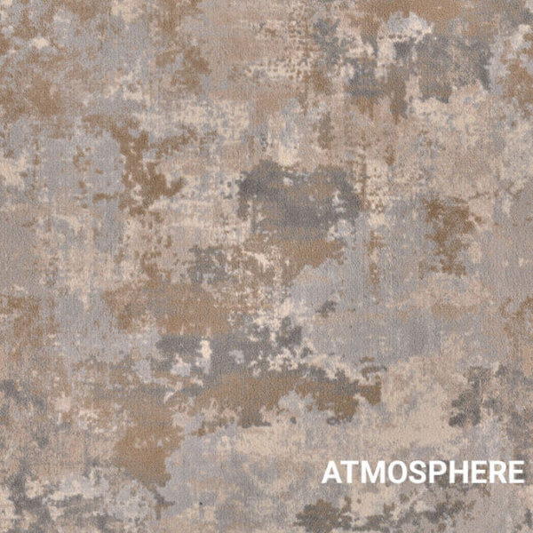 Atmosphere Milliken Sky Canvas Indoor Area Rug