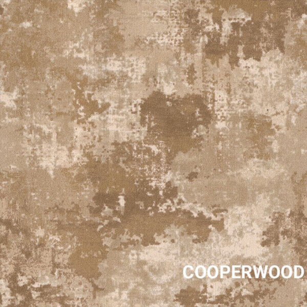 Cooperwood Milliken Sky Canvas Indoor Area Rug