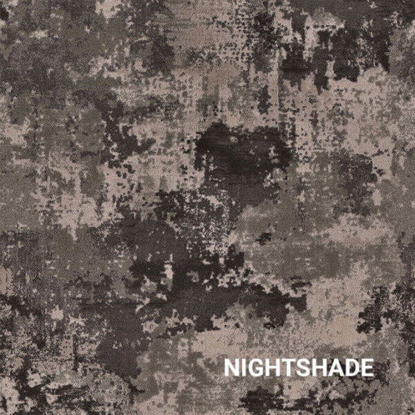 Nightshade Milliken Sky Canvas Indoor Area Rug