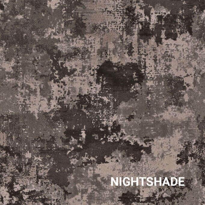 Nightshade Milliken Sky Canvas Indoor Area Rug