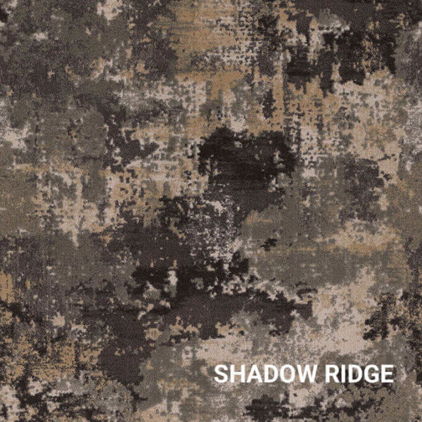 Shadow Ridge Milliken Sky Canvas Indoor Area Rug