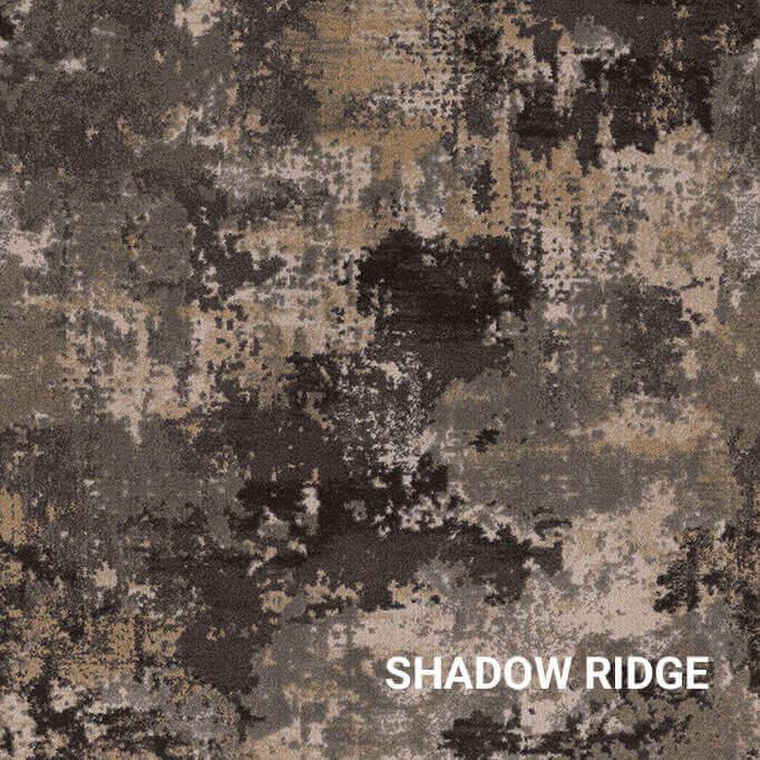 Shadow Ridge Milliken Sky Canvas Indoor Area Rug
