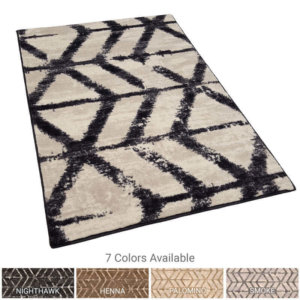 Milliken Traveler's Path Indoor Area Rug Collection