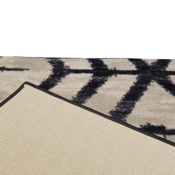 Milliken Traveler's Path Area Rug - Backing