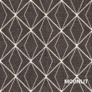 Moonlit Milliken Subtle Solitaire
