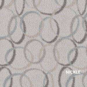 Nickle Milliken Pendant Area Rug