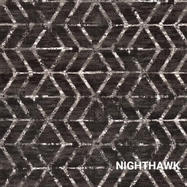 Nighthawk Milliken Traveler's Path