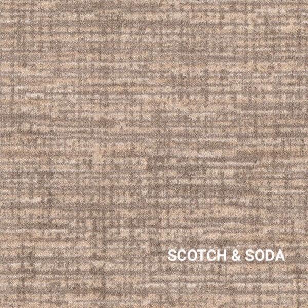 Scotch & Soda Milliken Classic Counterpart Color Swatch