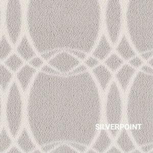 Silverpoint Milliken Merge Area Rug