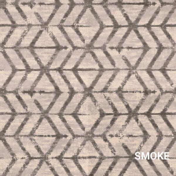 Smoke Milliken Traveler's Path