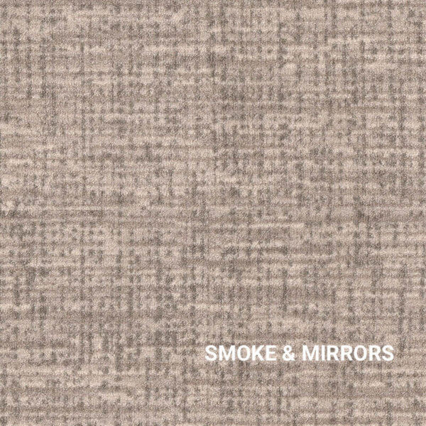 Smoke & Mirrors Milliken Classic Counterpart Color Swatch