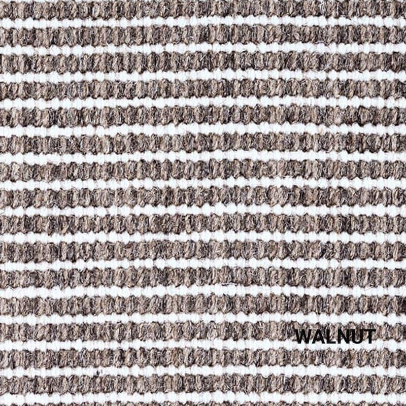 Walnut Banyan Natural Rug