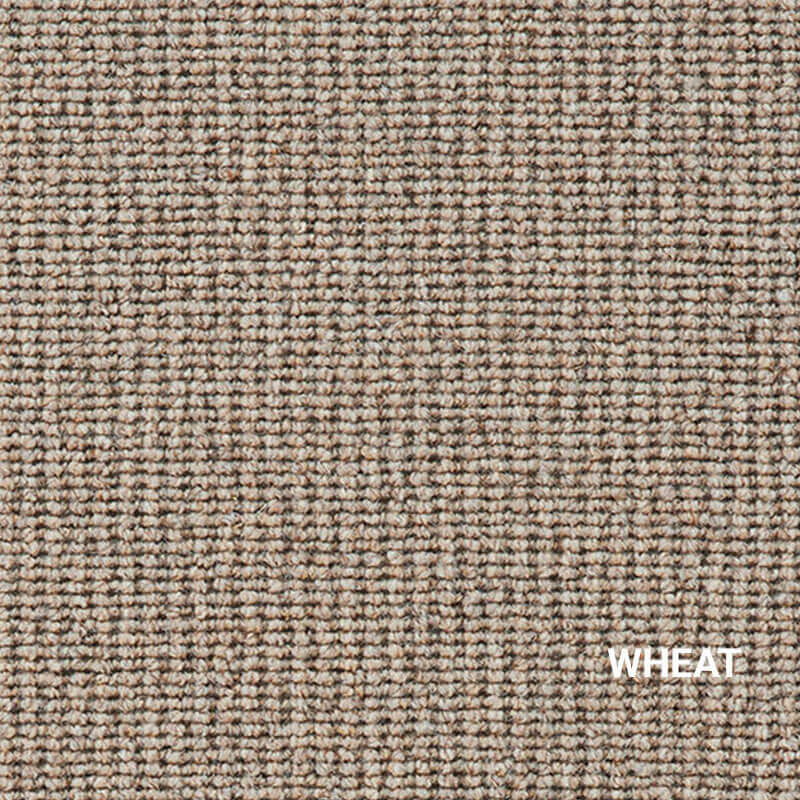 Wheat Sisal Tyme Natural Rug