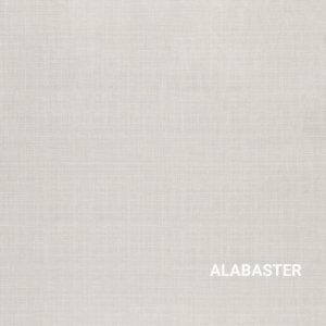 Alabaster Milliken Brushed Linen Rug