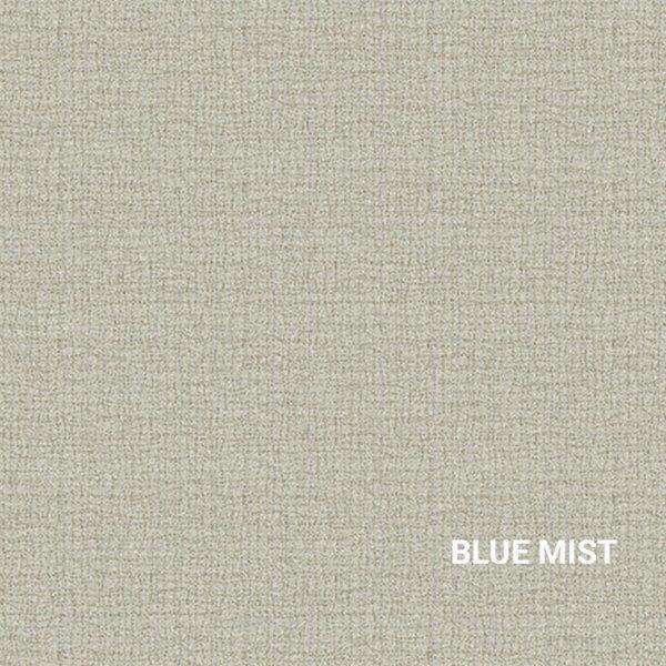 Blue Mist Milliken Backdrop Rug