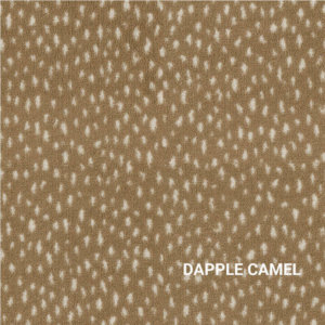 Camel Milliken Dapple Exotic Escape
