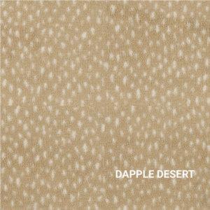 Desert Milliken Dapple Exotic Escape