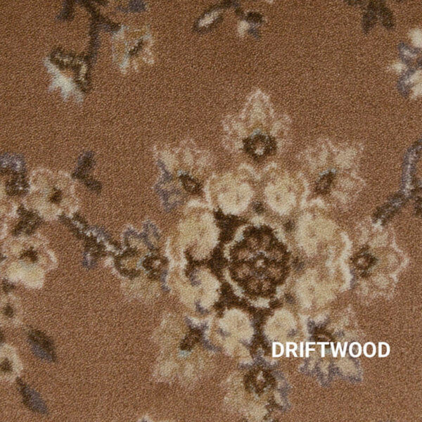 Driftwood Milliken Oriental Splendor Rug