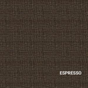Expresso Milliken Backdrop Rug