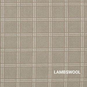 Lambswool Milliken Herrington Rug