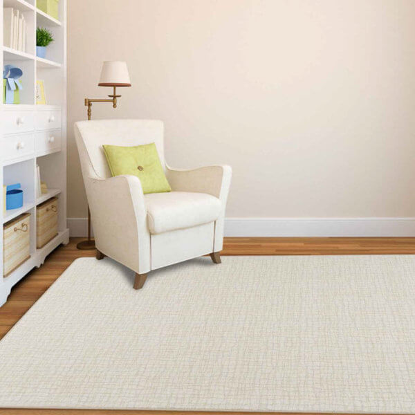 Milliken Backdrop Area Rug Collection - Room