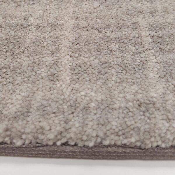 Milliken Modern Brushed Linen Indoor Area Rug Collection - Binding