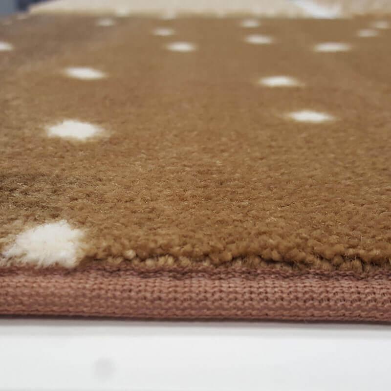 Milliken Dapple Exotic Escape Area Rug Collection -binding